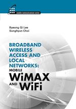 Broadband Wireless Access & Local Networks
