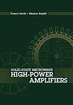 Solid-State Microwave High-Power Amplifiers