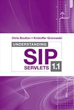 Understanding SIP Servlets 1.1
