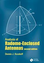 Analysis of Radome Enclosed Antennas, Second Edition