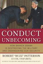 Conduct Unbecoming