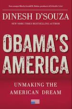 Obama's America af Dinesh D'Souza