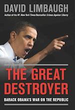 Great Destroyer af David Limbaugh