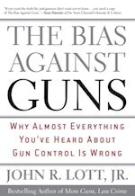 Bias Against Guns