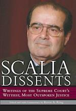 Scalia Dissents af Antonin Scalia