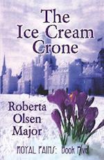The Ice Cream Crone