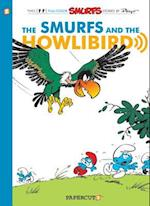 The Smurfs and the Howlibird