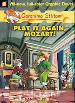Geronimo Stilton 8 (GERONIMO STILTON)