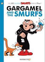 Gargamel and the Smurfs (Smurfs)