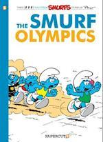 The Smurfs 11 (Smurfs)