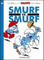Smurf 12 (Smurfs)