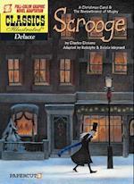 Classics Illustrated Deluxe 9 (Classics Illustrated Deluxe)