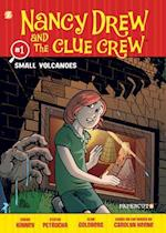 Nancy Drew and the Clue Crew 1 af Stefan Petrucha