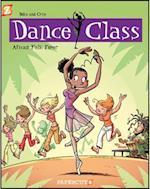Dance Class 3 (Dance Class)