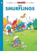 The Smurfs 15 (Smurfs)