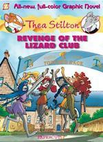 Thea Stilton 2 (Thea Stilton)