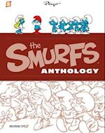 The Smurfs Anthology 2 (The Smurfs Anthology)
