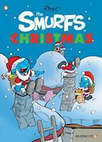 The Smurfs Christmas (Smurfs)