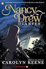 Nancy Drew Diaries 1 af Stefan Petrucha