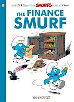 Smurf 18 (Smurfs)