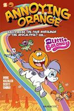 Annoying Orange 6 af Scott Shaw
