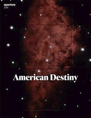 Bog, paperback Aperture 226: American Destiny
