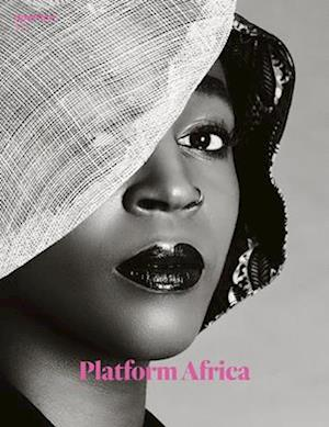 Bog, paperback Aperture 227: Platform Africa af Michael Famighetti