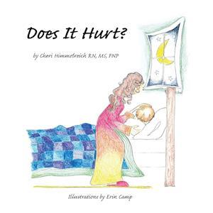 Bog, hæftet Does It Hurt? af Cheri Himmelreich