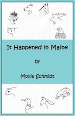 It Happened in Maine