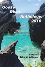 Goose River Anthology, 2016