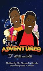 The Adventures of Ariel and Ron