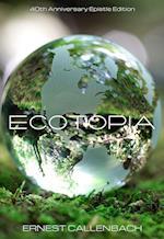 Ecotopia af Ernest Callenbach