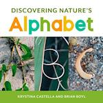 Discovering Nature's Alphabet Board Bk