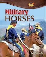 Military Horses (Horsepower)