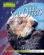Southern Sea Otters af Jeanette Leardi