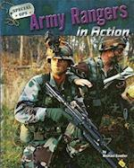 Army Rangers in Action (Special Ops)