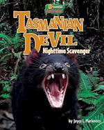 Tasmanian Devil af Joyce L. Markovics