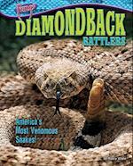 Diamondback Rattlers (Fangs)