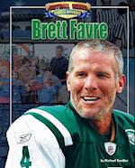 Brett Favre (Football Heroes Making a Difference)