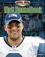 Matt Hasselbeck (Football Heroes Making a Difference)