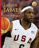 Lebron James (Defining Moments Super Athletes)