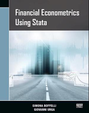 Bog, paperback Financial Econometrics Using Stata af Simona Boffelli