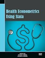 Health Econometrics Using Stata