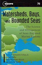 Watersheds, Bays, and Bounded Seas (Scope Series, nr. 70)