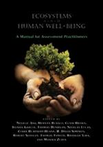 Ecosystems and Human Well-Being af United Nations Environment Programme