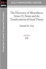 The Discovery of Abundance af Daniel M. Fox
