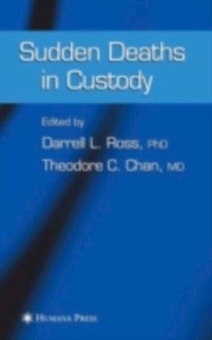 Sudden Deaths in Custody