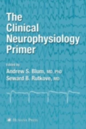Clinical Neurophysiology Primer
