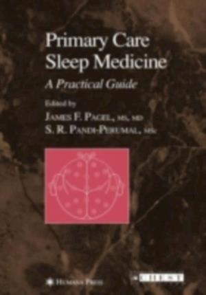 Primary Care Sleep Medicine