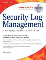 Security Log Management